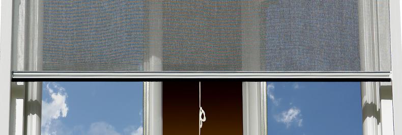 Relativ Insektenschutz und Pollenschutz für Türen und Fenster SC92